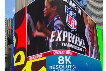 谁说户外广告不是城市的一道风景线