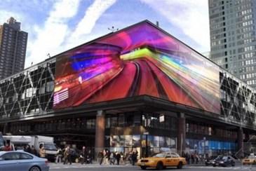 为何户外大屏是好的广告平台看看魅族就知道了!