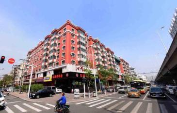 【招标】哈尔滨市南岗区悦城小区电梯框架广告位招商