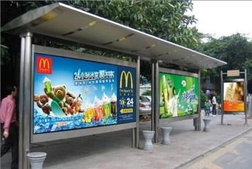 投放户外广告时,选择候车亭广告的三大理由?