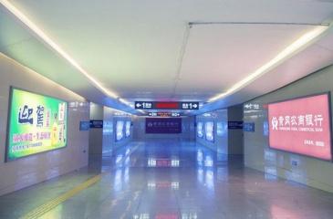【招标】联通河南洛阳高铁出站通道候车厅广告发布