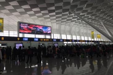 【招标】广安客运枢纽站站内广告位经营权出租