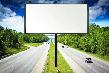 户外广告不被取代的原因