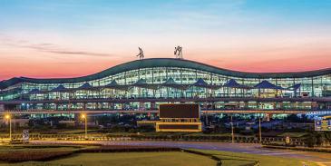 【招标】长沙黄花机场LED大屏幕部分广告发布项目
