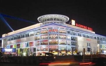 【招标】中商广场A区外墙灯箱广告位租赁项目