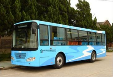 武汉公共交通集团2000台车身广告位代理经营权公告
