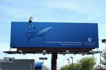 【招标】创文公益宣传广告牌项目竞争性磋商公告