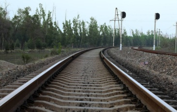 下半年安徽推进一批重点铁路项目
