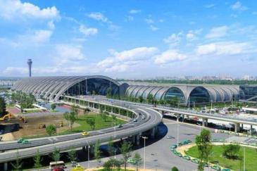 【招标】成都双流国际机场T2外侧廊桥广告租赁项目