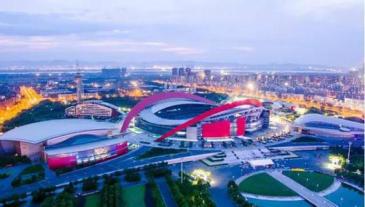 【招标】南京市建邺区广告牌广告位两年设置使用权出让
