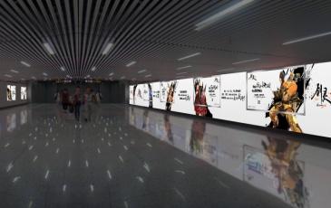 【招标】中国银联江苏分公司2019年无锡地铁广告
