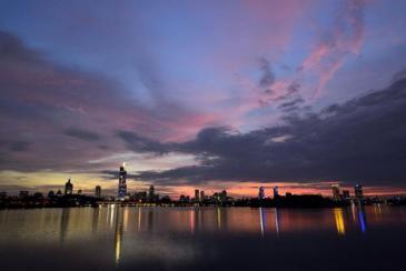 【招标】南京市栖霞区户外广告位三年设置使用权