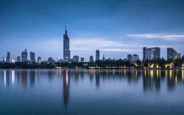 【招标】扬州园博园·2021年南京公交候车亭媒体发布