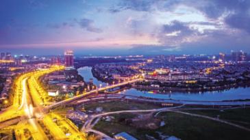 湖南首个永旺梦乐城综合体将于年内开工!预计2024年建成开