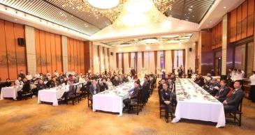 衡阳县步步高新时代广场 重点商户恳谈会2月28日成功举行